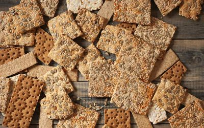Simple Cracker Recipe