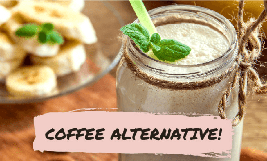 Coffee Alternative Recipe