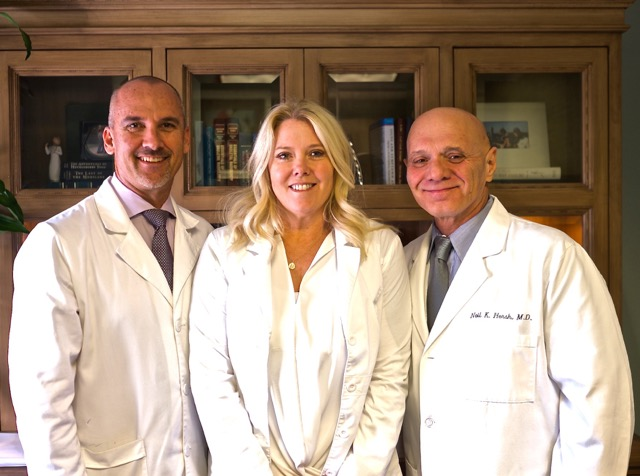 Next Advanced Medicine-Dr. Wayne Greathouse-Dr. Candice Hall-Dr. Neil Hersh